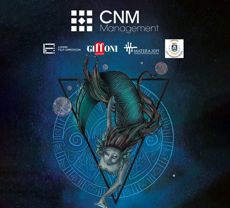 Ph CNM, Evento Acqua